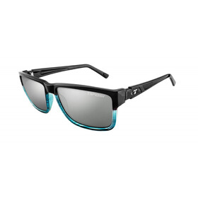 Tifosi Hagen XL Glasses blue fade - smoke